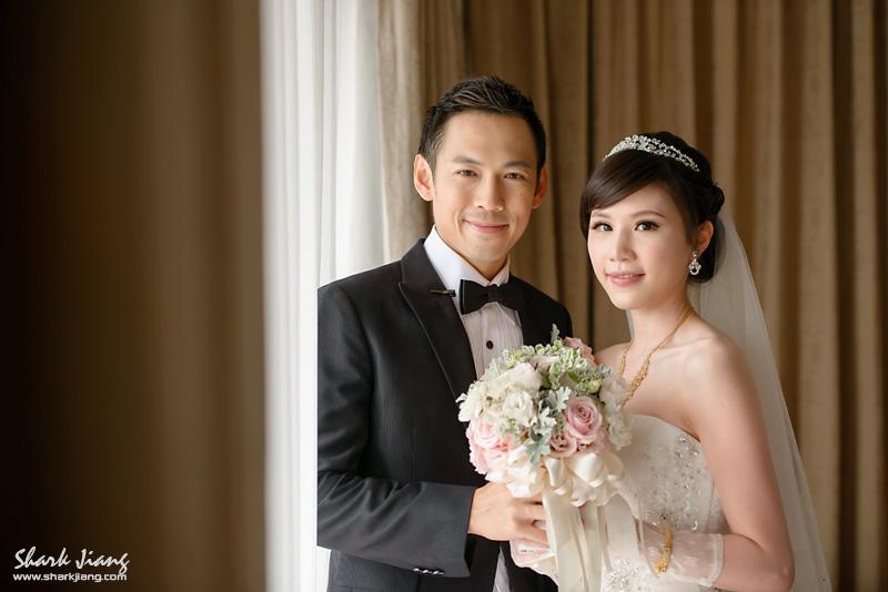 高雄圓山飯店婚攝
