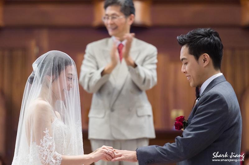 教會教堂婚禮