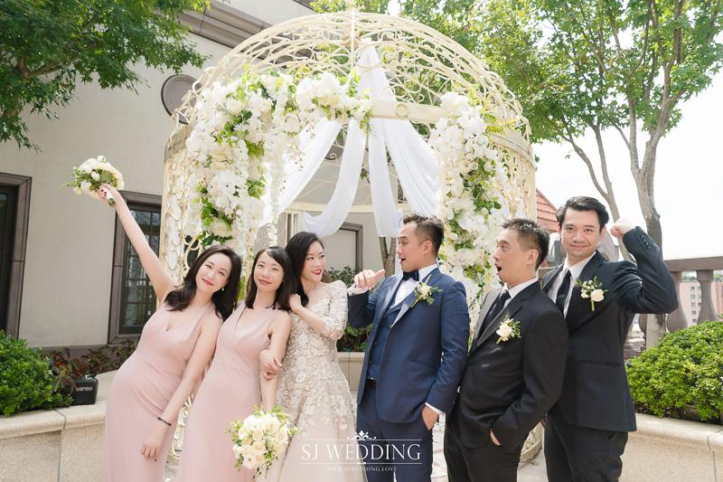 文華閣戶外婚禮